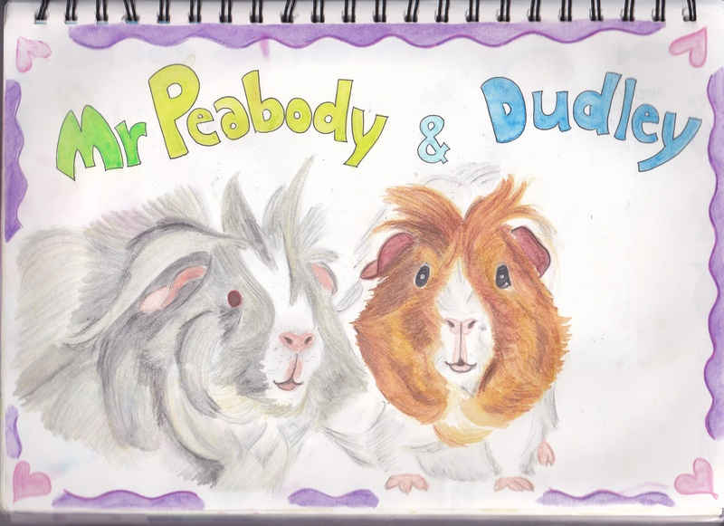 Peabody and Dudley